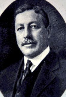 WIlliam L. Harkness